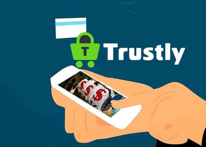 Trustly Pay - 34064