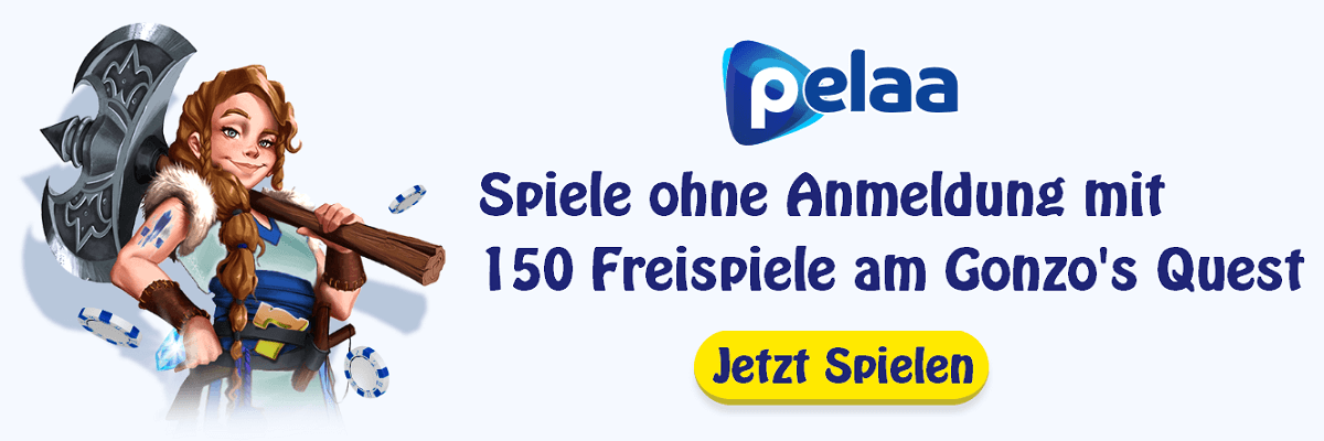 150 free Spins - 32597