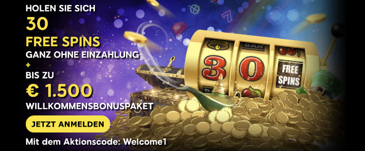 Casino Welcome - 51385