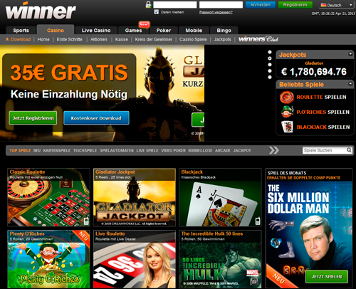 Casino ohne Account - 87474