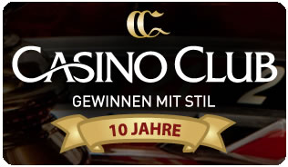 Casino Club Spielautomaten - 69944