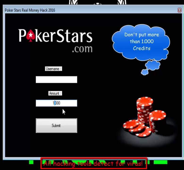 Pokerstars Casino - 16785