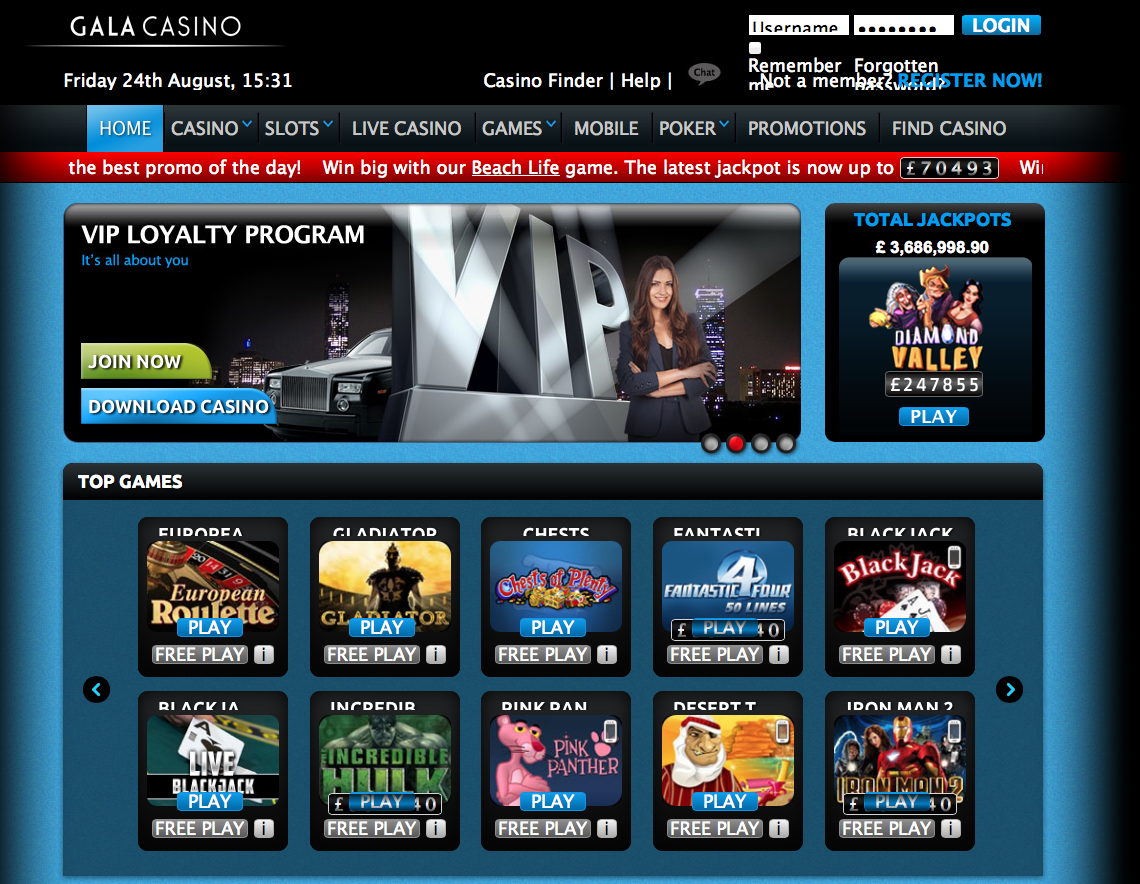 New Poker Sites - 54125
