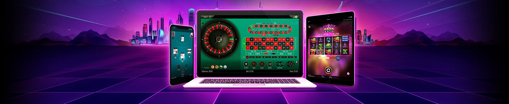 Pokerstars Casino - 6977
