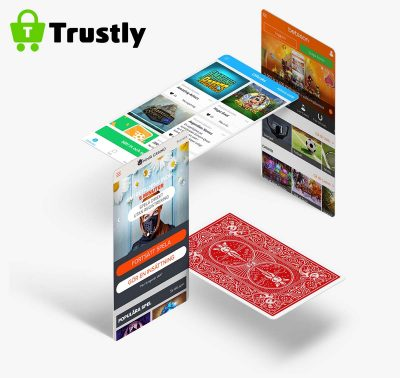 Trustly Pay - 74778