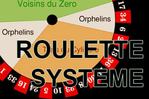Roulette Systeme neues - 92055