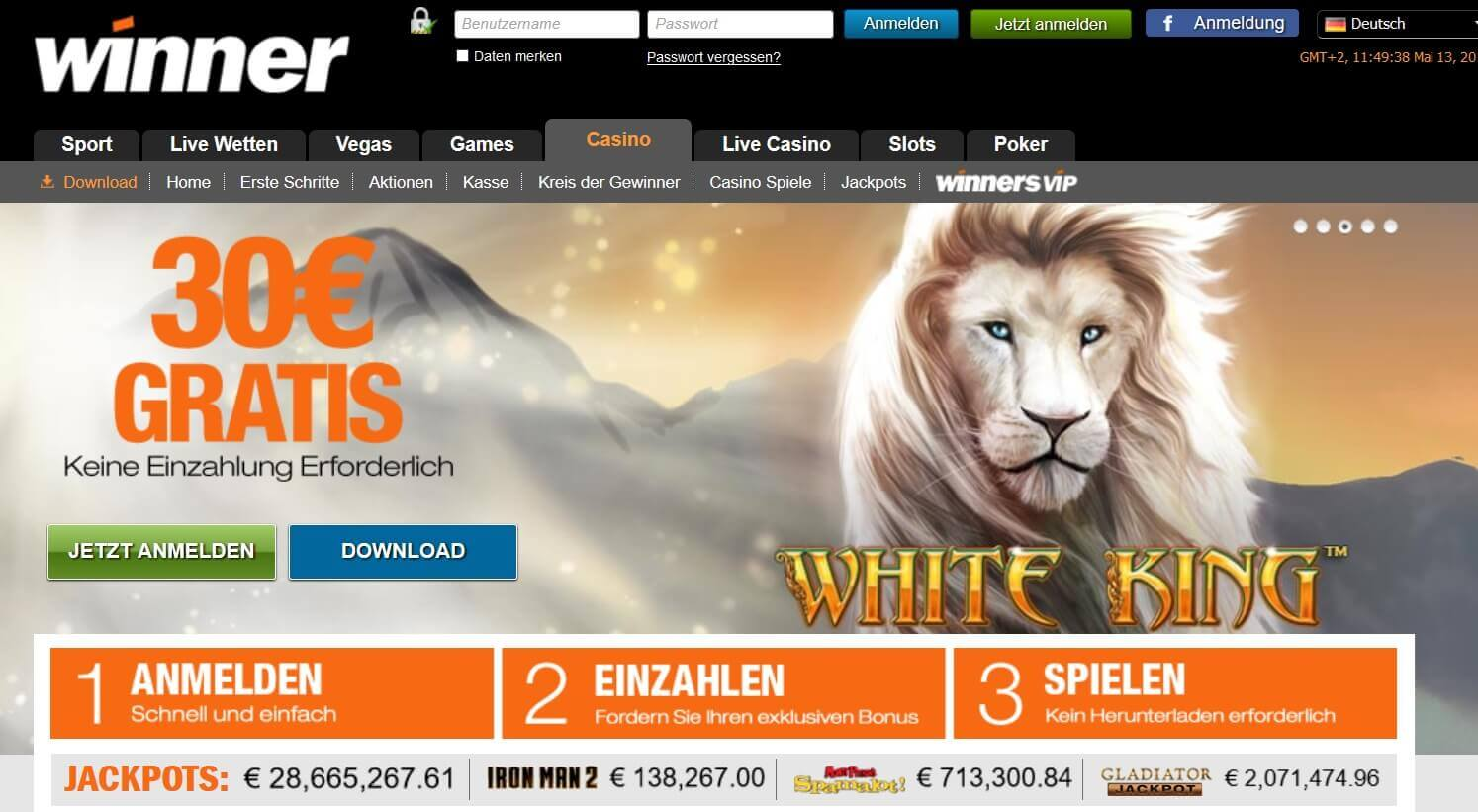 Online Roulette ohne - 94035