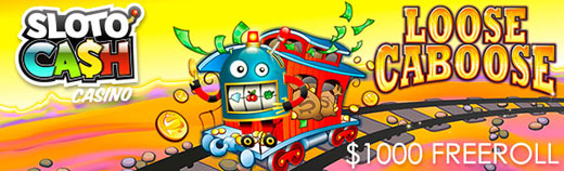 Casino Cash Freirunden - 41532