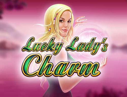 Lucky Lady Charm - 43242