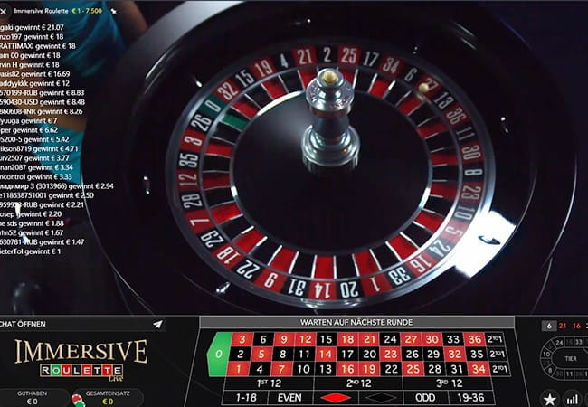 Real roulette table for sale